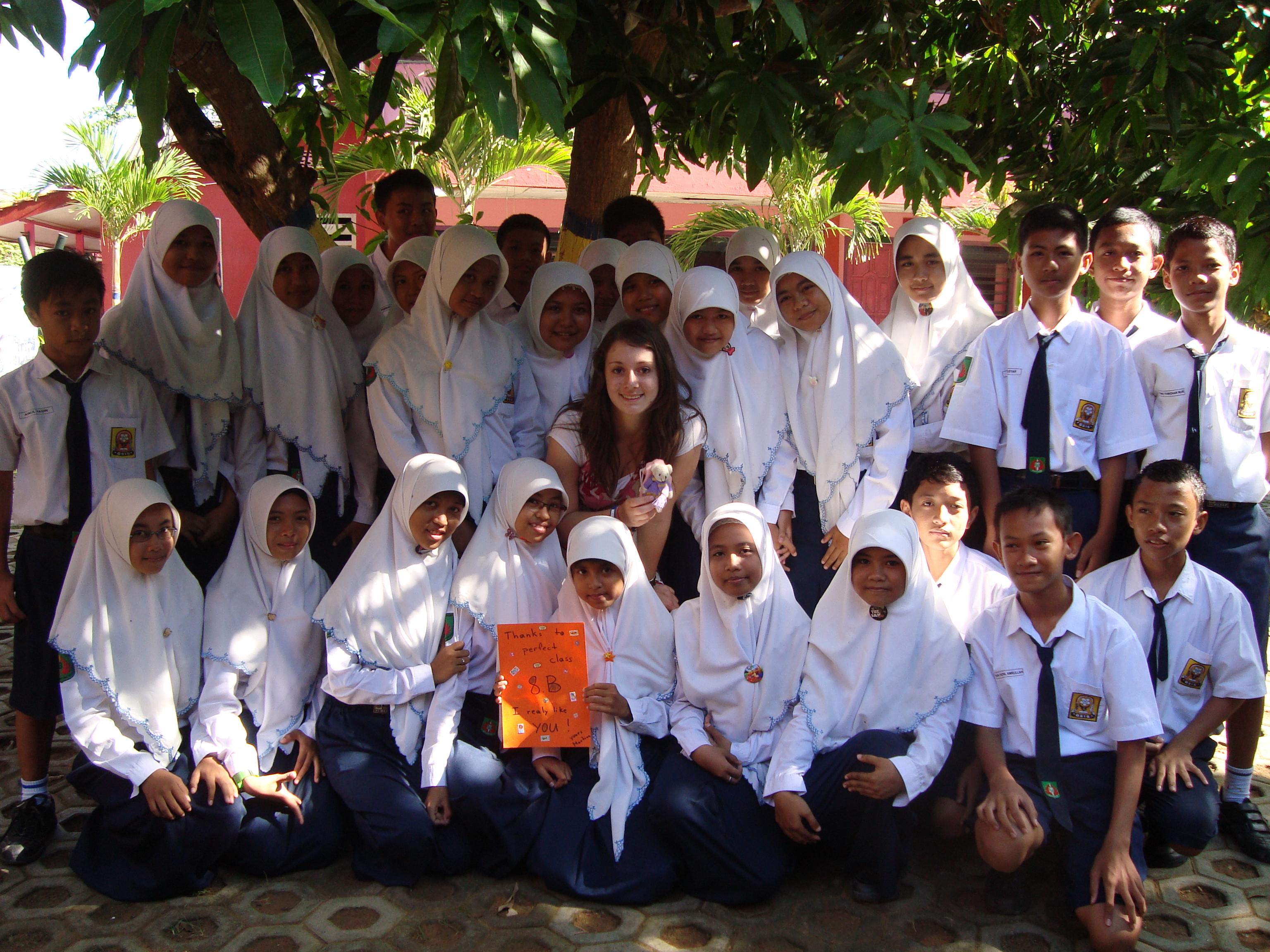 Moji úžasní studenti